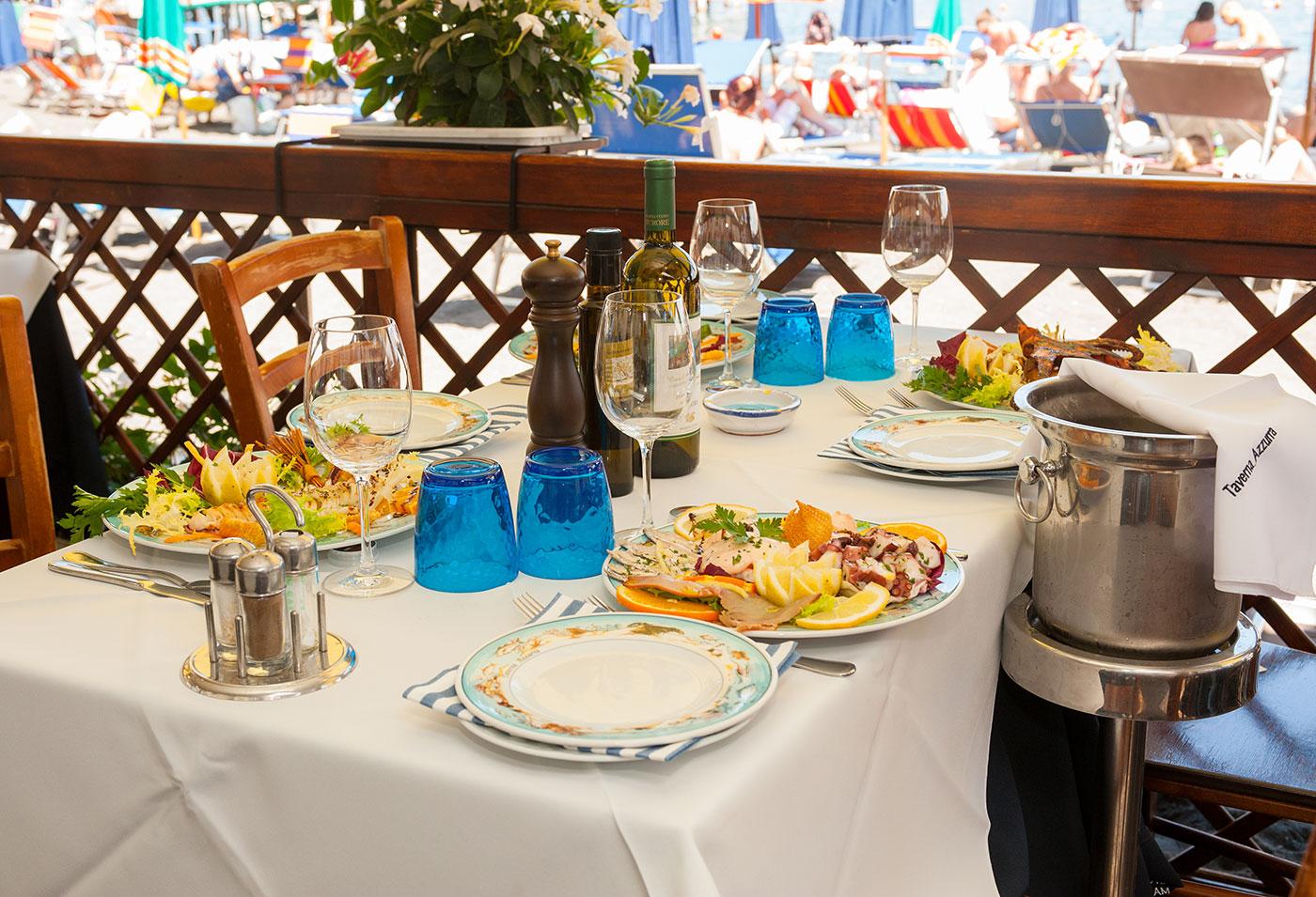 Ristorante Taverna Azzurra